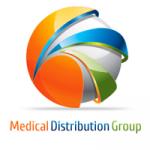 Medical Distribution Group Logo