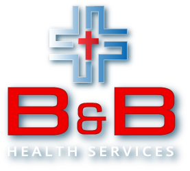 B&B Transparent Logo Vertical