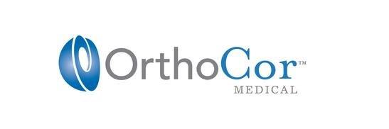 OrthoCor Medical Logo