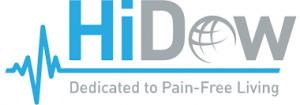 HiDow Background Logo