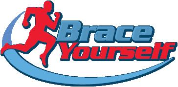 Brace Yourself Transparent Logo